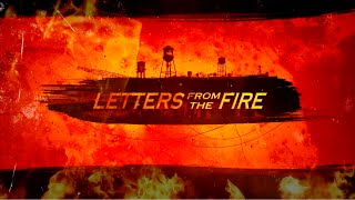 Letters From The Fire - Perfect Life LYRIC VIDEO
