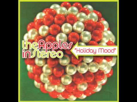 Apples in Stereo - Holiday Mood