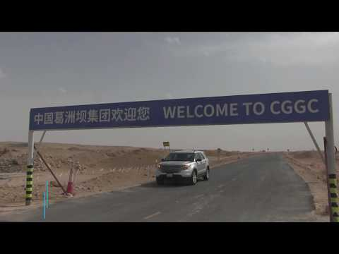 Chinese company launches blasting operation of residential project in Kuwait