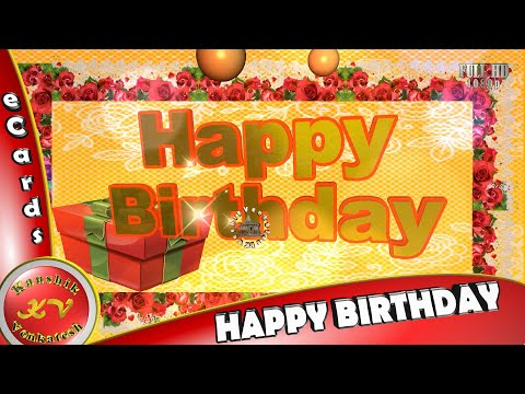 Birthday wishes for best friend images greetings animation whatsapp happy birthday wisheswhatsapp videogreetingsanimationbest friend quotes m4hsunfo