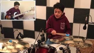 Baixar Rosie -John Mayer , Drum & Bass Cover by Raghav Mehrotra