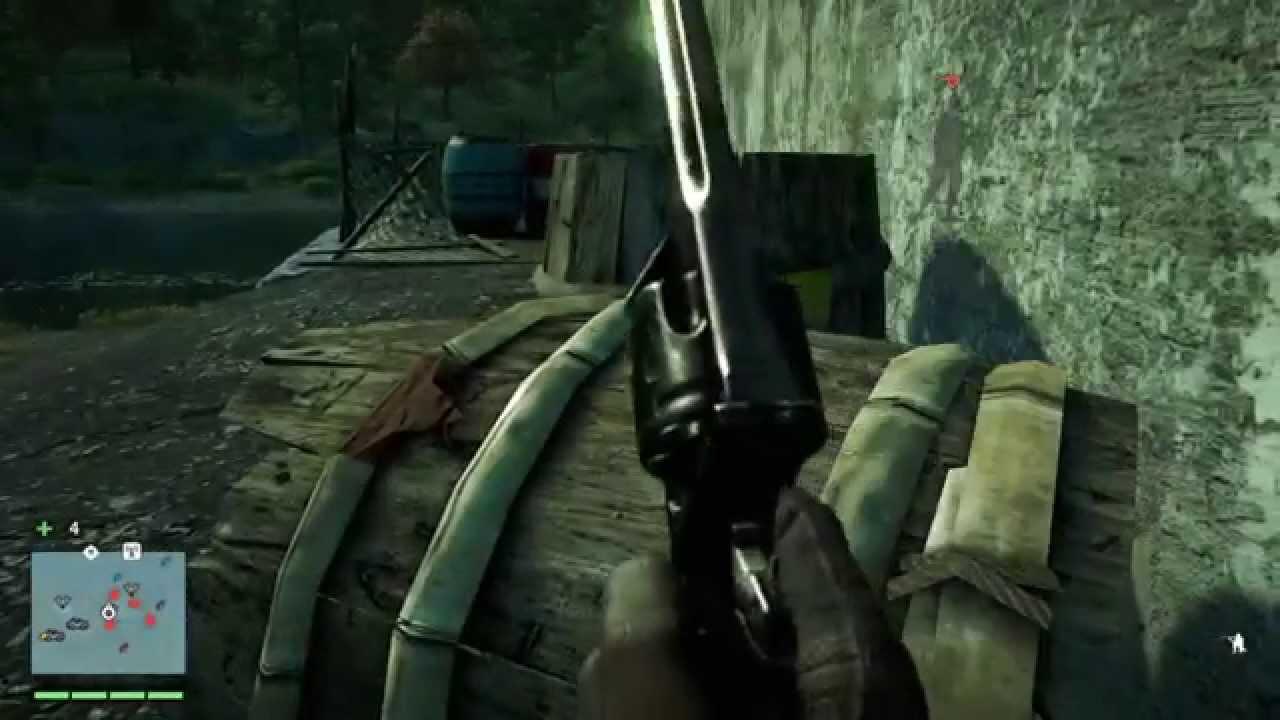 Far Cry® 4 : Machete
