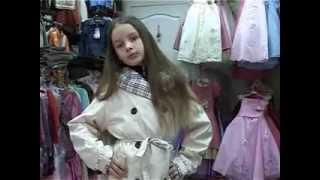 Весенние коллекции детской одежды - Самый детский