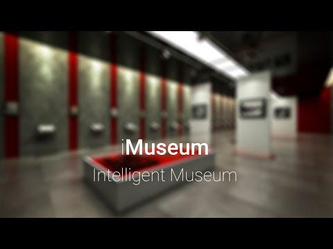iMuseum - Viện bảo tàng thông minh