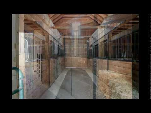 Horse Property For Sale - Luxury Home - Medina County, Ohio!
