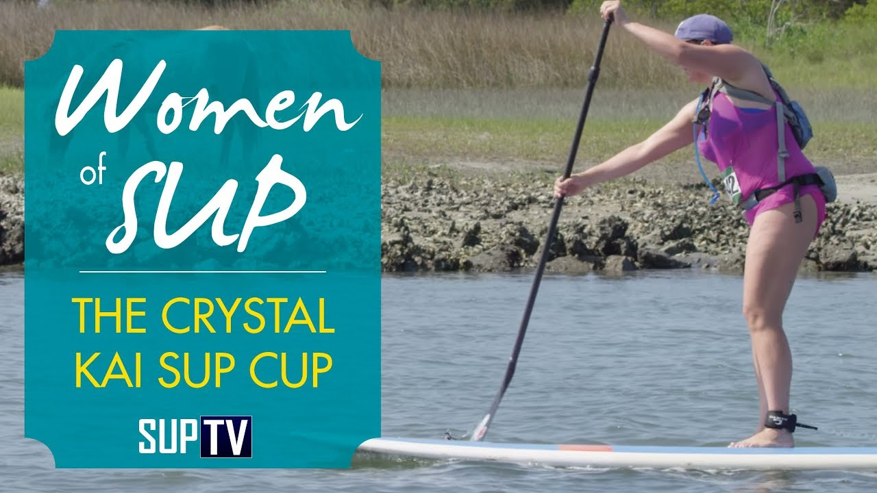 The Crystal Kai SUP Cup  8aea6f8abf