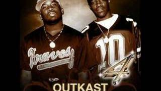 outkast funky ride
