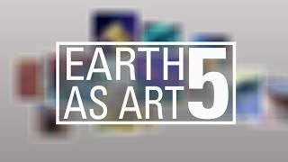 Earth as Art 5 video cover image