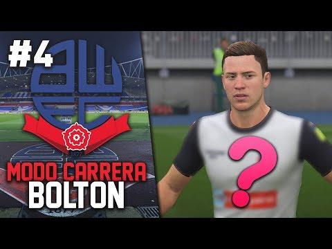 FIFA 20 Modo Carrera: Bolton | LAS NUEVAS EQUIPACIONES del BOLTON! #4