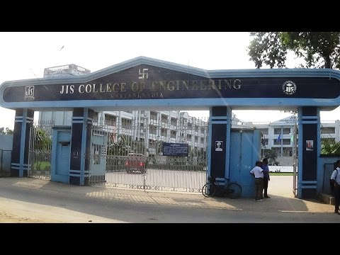 Kalyani Railway Station to JIS Engineering College, JIS Polytechnic, Krish Biotech and GapCon