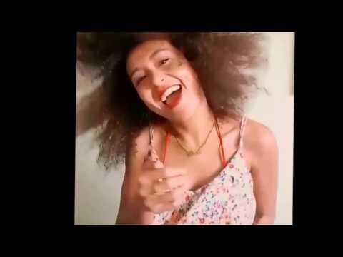 #KeritingMovement Hitam Kulit Keriting Rambut aku Papua, ! Amazing.