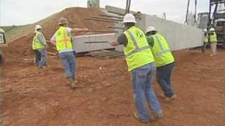 Accelerated Bridge Construction using precast bridge elements