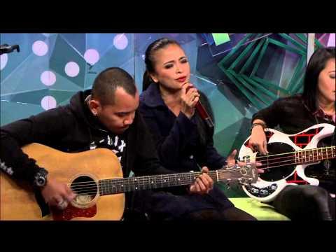 MeleTOP - Persembahan LIVE 'I Love You' [23.07.2013]