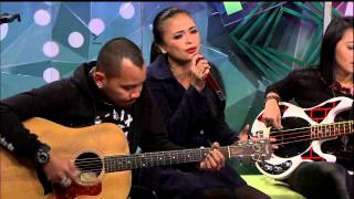 MeleTOP - Persembahan LIVE 'I Love You' [23.07.2013]