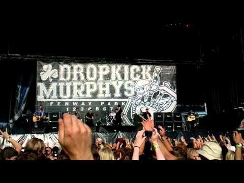 Dropkick Murphys Live Bråvalla 2014 Jimmy Collins Wake