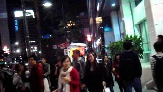 明洞 ミョンドン 명동 seoul Seoul.