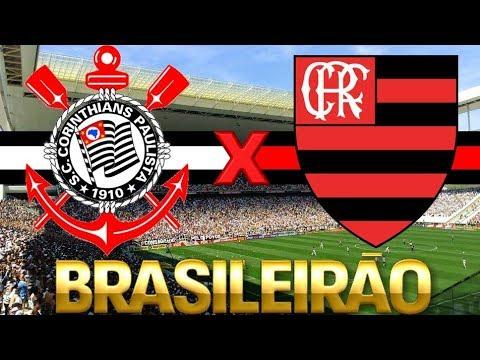 Resultado de imagem para Pré-Jogo | Corinthians x Flamengo - 30/07/2017