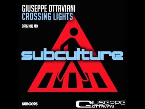 Giuseppe Ottaviani - Crossing Lights (Original Mix)