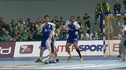 Michael Kraus - Tore bei der Handball WM 2007