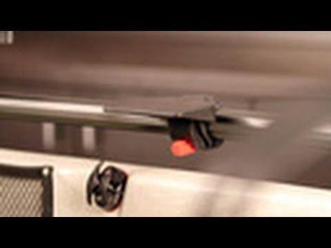 H-Rail - Universal Mounting Plate