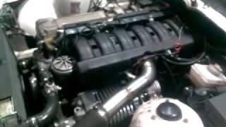 CCC BMW 325 kompresor