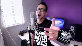 Man In The Mirror - Michael Jackson (Jason Chen Tribute)