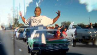 Chicano RAP VIDEO WestCoast cruising with Low Rider Style Mr.Liro MR.$hrek Ft. MR.MONO