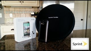 Harman Kardon Onyx Studio Speaker Review (Shot Entirely with the OPPO Find 7a in 4K) thumbnail