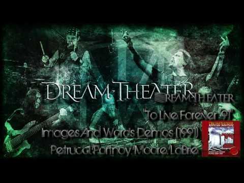 Dream Theater - To Live Forever [Studio Version '91]