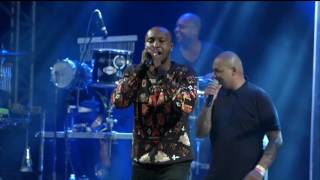 Thiaguinho , Show gravado na Festa da Portuguesa, por Perna´s Video Produções