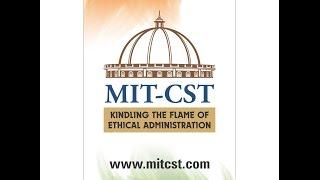 MITCST UPSC-MPSC  Shri Vishwas Nangare Patil IPS