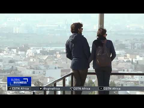 Tunisia: Authorities say Chinese tourists are reviving the sector