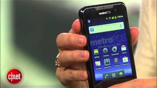 Huawei Activa 4G brings MetroPCS more LTE - First Look