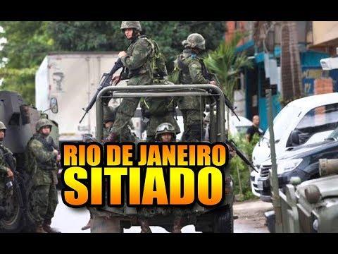 COMO SOBREVIVER NO RIO DE JANEIRO? - Dicas de sobrevivência urbana