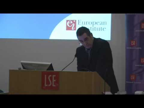 Europe after the European Age: historical reflections