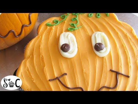 Amazing HALLOWEEN Pull-Apart CUPCAKE CAKE Compilation!
