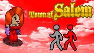 Town of Salem - Consortium (Ranked)