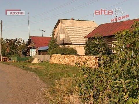 Заботы и радости посёлка Красногвардейский