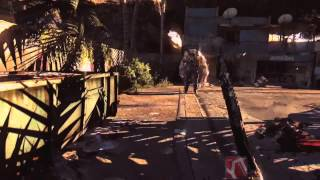 Dying Light - NEW Official Gameplay Trailer (12 Minutes of Gameplay)