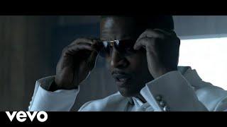 Jamie Foxx ft. Kanye West - Extravaganza