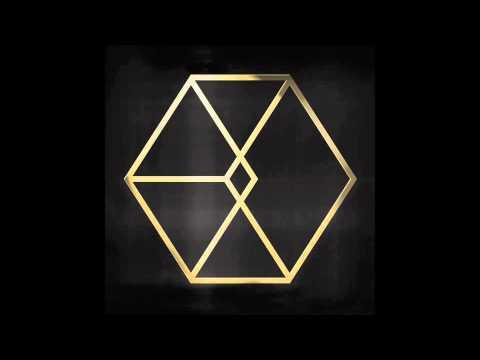EXO-PLAYBOY [The 2nd Album 'EXODUS'] -Kr Version-