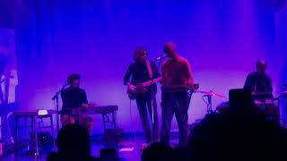 Toro y Moi - Outer Peace Tour - Nov. 12, 2018 - 9:30 Club - Washington, D.C.