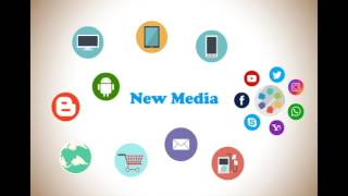 Type of Media (Interactive Media)