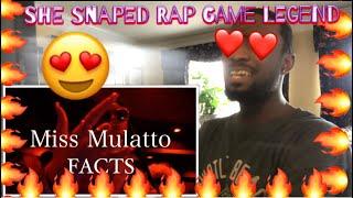 RAP GAME MISS MULATTO FACTS