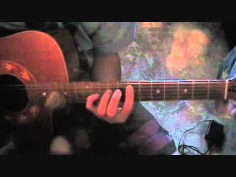 Cool Acoustic Riff With Sus Chords Youtube