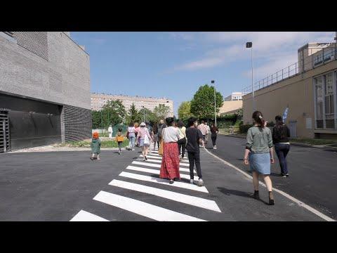 Ville de Nanterre - Clin d'œil de Parade(s) #2