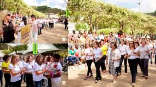 Rio Bananal (ES)  Desfile Cívico 2014 completo
