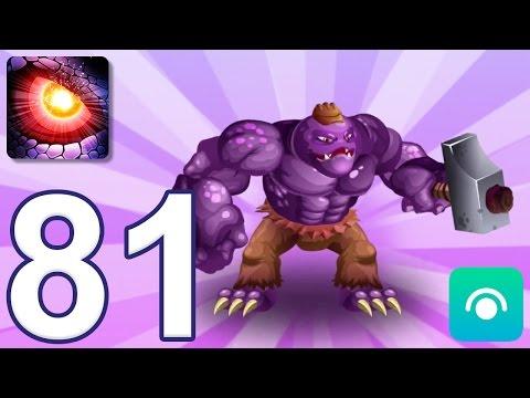 Monster Legends - Gameplay Walkthrough Part 81 - Level 44, Worker Hulk (iOS, Android)