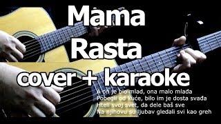Mama Rasta cover