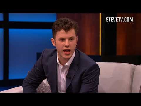 Nolan Gould and Rico Rodriguez Play A Hilarious Round Of 'Family Fails'